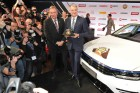 Volkswagen Passat ist Car of the Year
