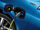 Volvo V60 Plug-in Hybrid R-Design Aufladen
