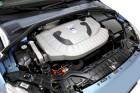 Volvo V60 Plug-in Hybrid R-Design Motor