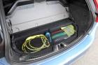Volvo V60 Plug-in Hybrid R-Design Stauraum