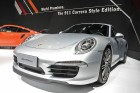 911 Carrera Style Edition