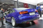 Audi A6 L e-tron auf der Auto Shanghai 2015