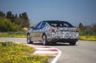 BMW 7er 2015 getarnt