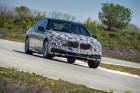 BMW 7er G11 Erlkönig