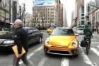 Beetle Hybrid Concept in New York