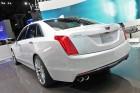Cadillac CT6 Heckansicht
