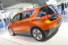 Elektroauto Chevrolet Bolt EV