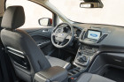 Ford C-Max Facelift 2015, Armaturenbrett