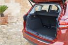 Ford C-Max Facelift 2015, Kofferraum