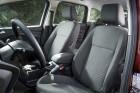 Ford C-Max Facelift 2015, Vordersitze