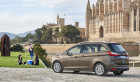 Ford Grand C-Max Facelift 2015 Standaufnahme