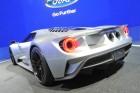 Fords Supersportwagen GT