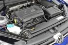 Golf R Variant Motor
