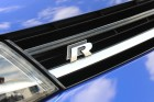Golf R Variant, R-Zeichen