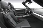 Innenraum Porsche Boxster Spyder 2015
