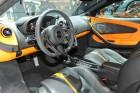 Interieur McLaren-Coupé 570 S