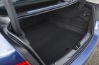 Jaguar XE Kofferraum