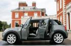 Kleinwagen Mini Cooper S 5-Türer