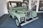 Land Rover Huey