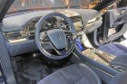 Lincoln Continental Innenraum