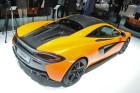 McLaren-Coupé 570 S auf der New York Autoshow 2015