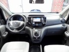 Nissan e-NV200 Evalia Innenraum