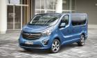 Opel Vivaro mit Tourer-Paket