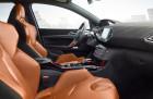Peugeot 308 R HYbrid Innenraum