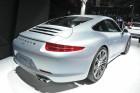 Porsche 911 Carrera Style Edition
