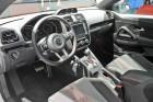 Scirocco GTS Cockpit