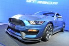 Shelby GT350-R Mustang