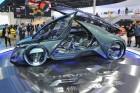 Studie Chevrolet FNR