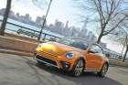 VW Beetle Hybrid Concept