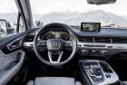 Audi Q7 2015 Interieur