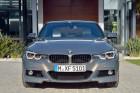 BMW 3er Facelift 2015, Front