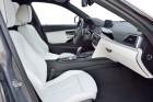 BMW 3er M-Sport, Beifahrersitz