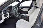 BMW 3er M-Sport, Fahrersitz