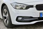 BMW 3er Touring Facelift 2015, Frontscheinwerfer
