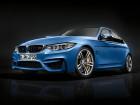 BMW M3 Facelift 2015