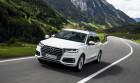 Der neue Audi Q7 2015er
