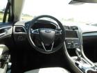 Ford Mondeo Vignale Turnier, Cockpit