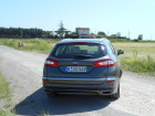 Ford Mondeo Vignale Turnier, Heck