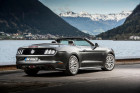 Ford Mustang am Meer