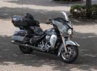 Harley-Davidson Electra Gilde Ultra Limited 2015