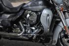 Harley-Davidson Electra Gilde Ultra Limited Detail 1