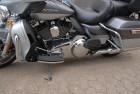 Harley-Davidson Electra Gilde Ultra Limited Detail 2