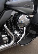 Harley-Davidson Electra Gilde Ultra Limited Detail 3