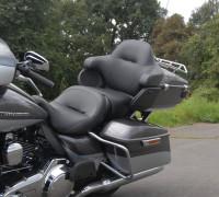 Harley-Davidson Electra Gilde Ultra Limited Detail 4