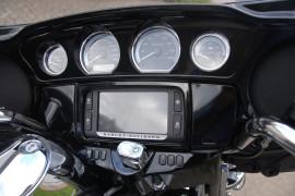 Harley-Davidson Electra Gilde Ultra Limited Detail 7