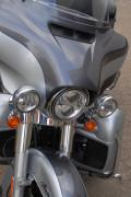 Harley-Davidson Electra Gilde Ultra Limited Detail 8